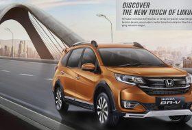 Spesifikasi-Interior-New-Honda-BRV-2019