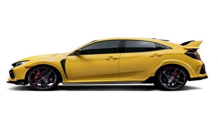Honda Civic Type R Purwokerto