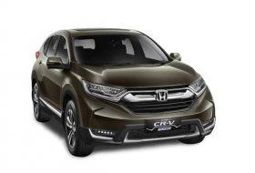 Harga Promo Review Spesifikasi Fitur Honda CR-V Turbo Prestige 2020