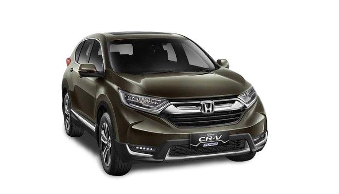 Harga Honda CRV Prestige Purwokerto