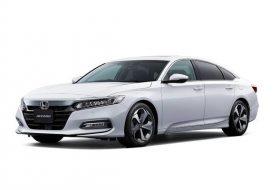 Harga Promo Review Spesifikasi Fitur Honda Accord 2019
