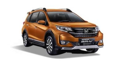 Harga Promo Review Spesifikasi Fitur Honda BR-V 2020