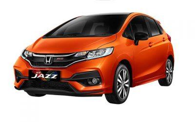 Harga Promo Review Spesifikasi Fitur Honda Jazz 2020