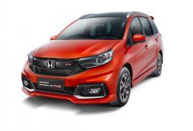 Harga Honda Mobilio RS Cilacap