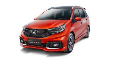Harga Promo Review Spesifikasi Fitur Honda Mobilio 2020