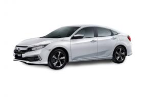 Harga Promo Review Spesifikasi Fitur New Civic Sedan 2020